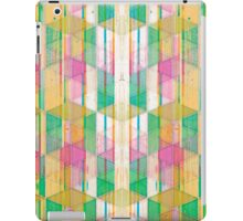 Prism - abstract art iPad Case/Skin