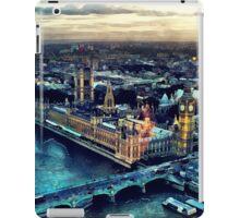 London city iPad Case/Skin
