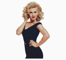 Sandy! (Grease Live) One Piece - Short Sleeve