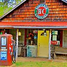 Cannon Creek General Store by NatureGreeting Cards ©ccwri