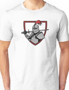 Knight of the Round Table Unisex T-Shirt