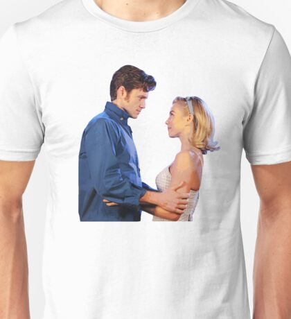 Summer Romance, Grease Live Unisex T-Shirt