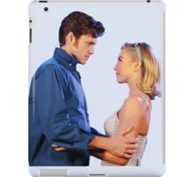 Summer Romance, Grease Live iPad Case/Skin