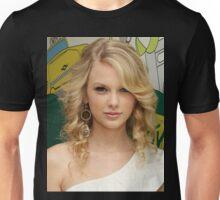 Beautiful Taylor Swift Unisex T-Shirt