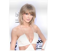 Hot taylor Swift Poster