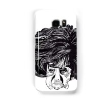 The Woman Whose Head Expanded Samsung Galaxy Case/Skin
