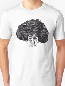 The Woman Whose Head Expanded Unisex T-Shirt