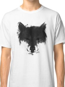 Ink Wolf Classic T-Shirt