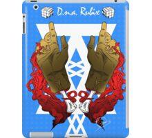DNA Rubix iPad Case/Skin