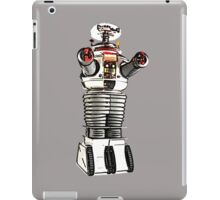 Lost in Space Robot B-9 iPad Case/Skin