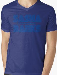 LEGIT BOSS Mens V-Neck T-Shirt