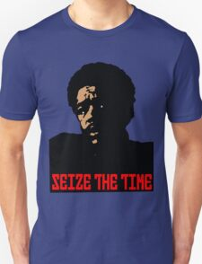 SEIZE THE TIME (BOBBY SEALE) T-Shirt