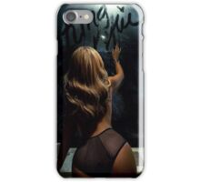 king queen kylie iPhone Case/Skin