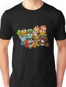 Muppet Babies - Group Unisex T-Shirt