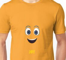 Inside Out Of Joy Unisex T-Shirt