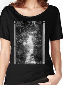 Gateway Women's Relaxed Fit T-Shirt