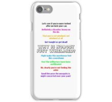 Robin- Young Justice iPhone Case/Skin