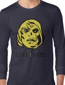 LOVE&HATE Long Sleeve T-Shirt