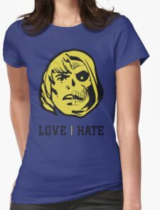 LOVE&HATE Womens Fitted T-Shirt