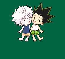 Killua kirua and Gon Freecss Hunter x Hunter Unisex T-Shirt