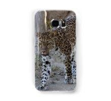 The beautiful magestic Leopard...... Samsung Galaxy Case/Skin