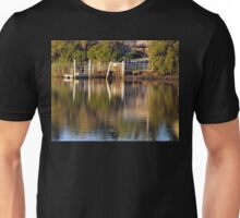 Tumbulgum Jetty Unisex T-Shirt