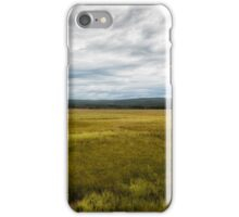 Eternal Yellowstone iPhone Case/Skin