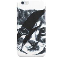 Stardust Cat iPhone Case/Skin