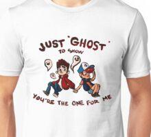 B-Grade Romance Unisex T-Shirt
