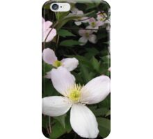 Wishing you a very happy Mothers' Day iPhone Case/Skin