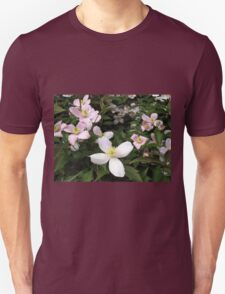 Wishing you a very happy Mothers' Day Unisex T-Shirt