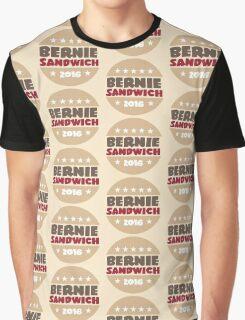 Bernie Sandwich 2016 Graphic T-Shirt