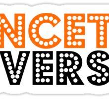 Princeton University Sticker