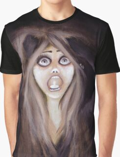 HALLOWEEN CRAFT Graphic T-Shirt