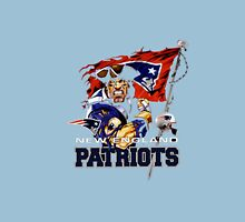 Patriot new england Unisex T-Shirt