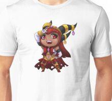 Sailor Alexstrasza Unisex T-Shirt