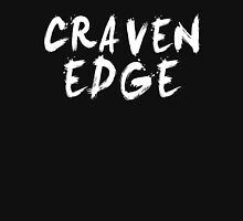 Craven Edge - White Unisex T-Shirt