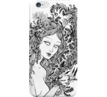 A Beautiful Death iPhone Case/Skin