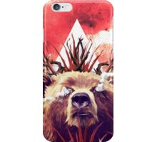 Could Red iPhone Case/Skin