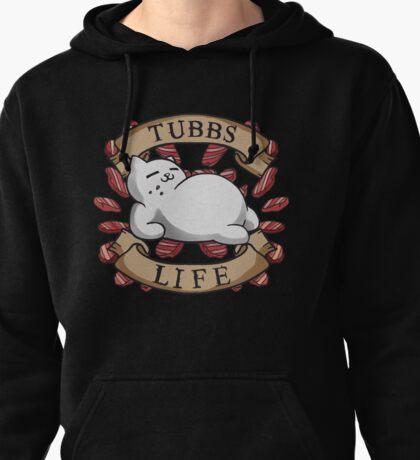 TUBBSLIFE Pullover Hoodie