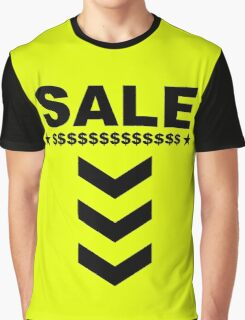 SALE!!! Graphic T-Shirt