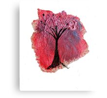Life Tree Canvas Print