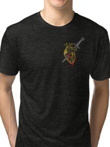 Valentines Day Tri-blend T-Shirt