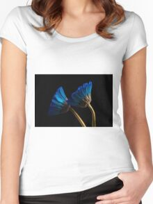 The Color of Compassion Women's Fitted Scoop T-Shirt