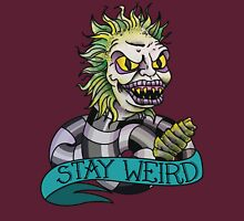 Beetlejuice - STAY WEIRD Unisex T-Shirt
