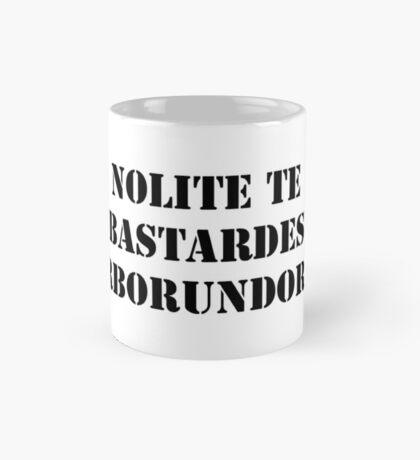 The Handmaid's Tale Mug