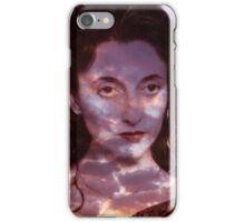 The Watchers  iPhone Case/Skin