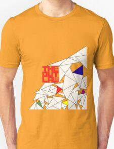 Cascade Unisex T-Shirt