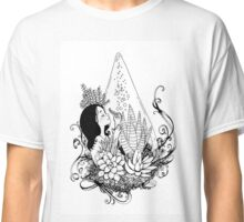 Gratitude - Red Bubble Art Party Classic T-Shirt