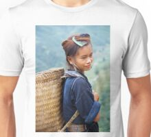 Home is the Sapa hills Unisex T-Shirt